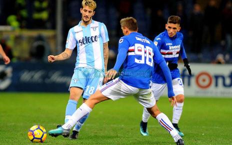 Prediksi Bola Jitu Sampdoria vs Lazio 28 April 2019