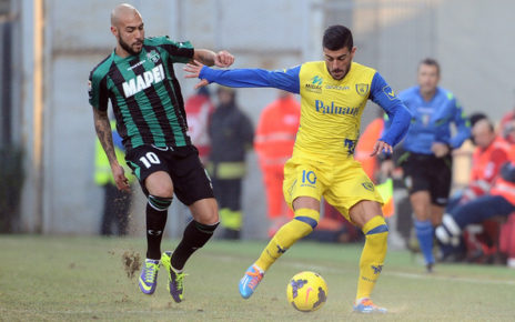 Prediksi Bola Jitu Sassuolo vs Chievo 5 April 2019