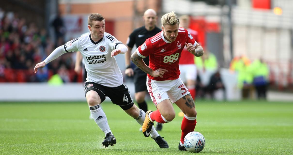 Prediksi Bola Jitu Sheffield Utd vs Nottingham Forest 19 April 2019