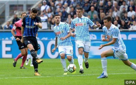 Prediksi Bola Jitu Spal vs Genoa 28 April 2019