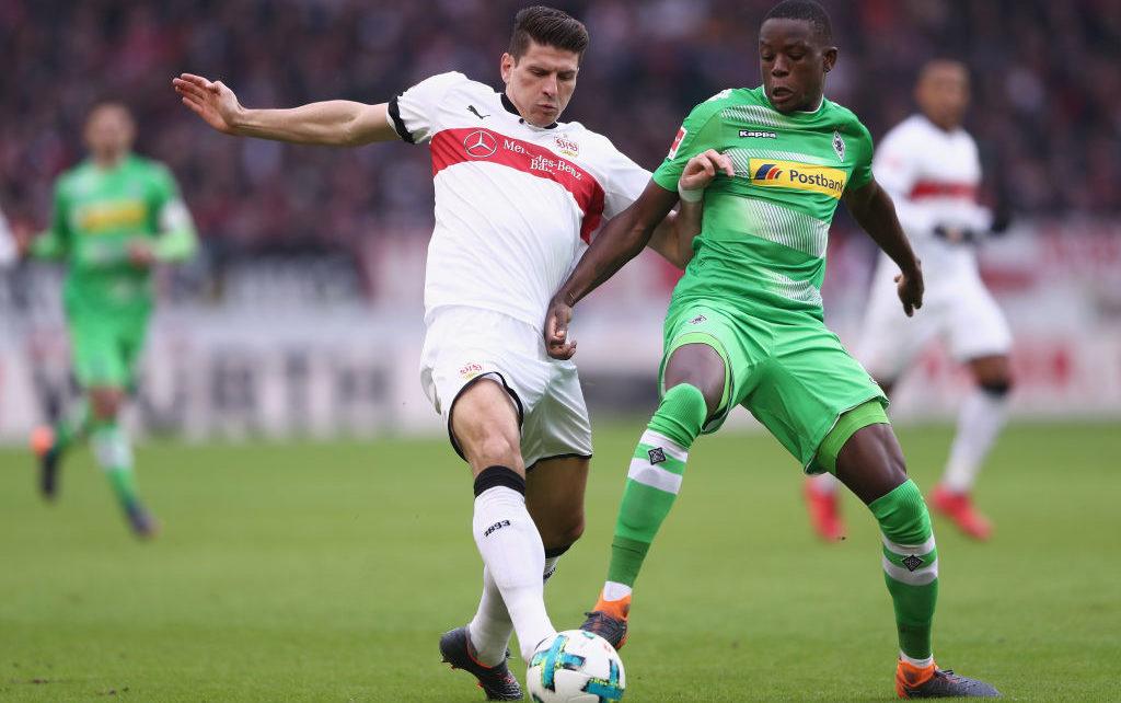 Prediksi Bola Jitu Stuttgart vs Borussia Monchengladbach 27 April 2019