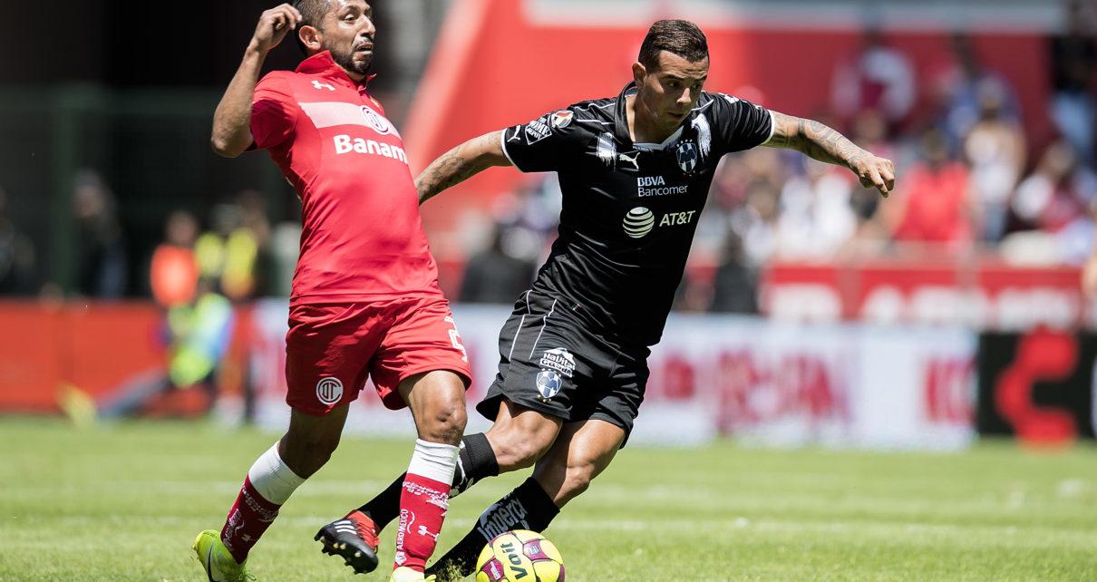 Prediksi Bola Jitu Toluca vs Monterrey 8 April 2019