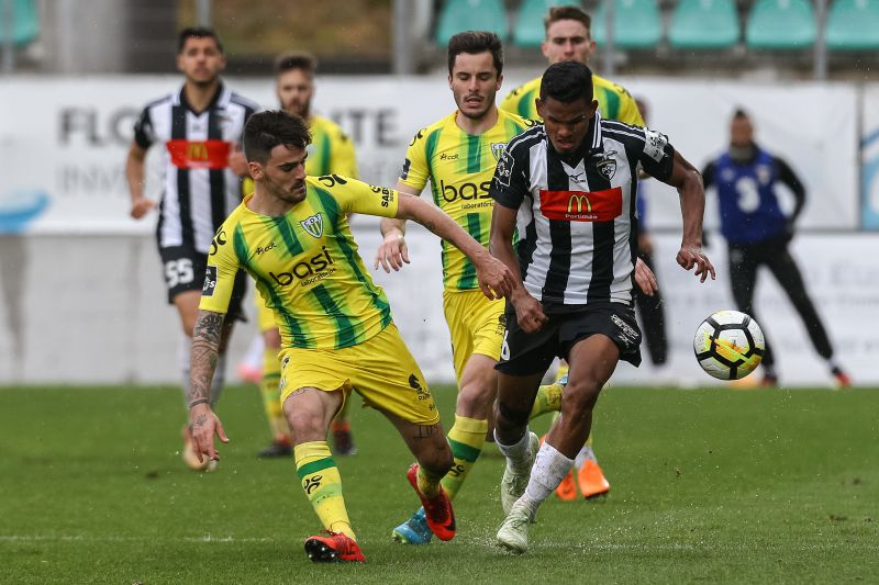 Prediksi Bola Jitu Tondela vs Portimonense 9 April 2019