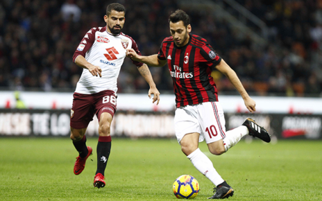 Prediksi Bola Jitu Torino vs AC Milan 29 April 2019