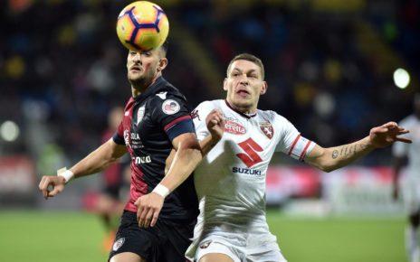 Prediksi Bola Jitu Torino vs Cagliari 14 April 2019
