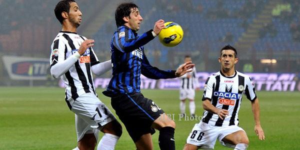 Prediksi Bola Jitu Udinese vs Inter Milan 5 Mei 2019