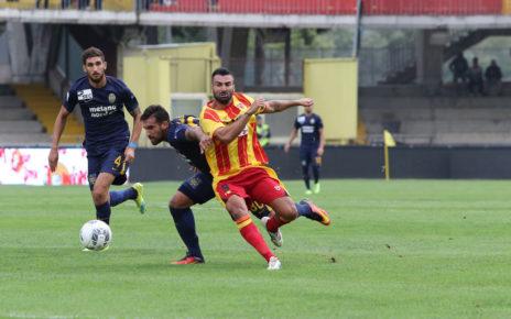 Prediksi Bola Jitu Verona vs Benevento 30 April 2019