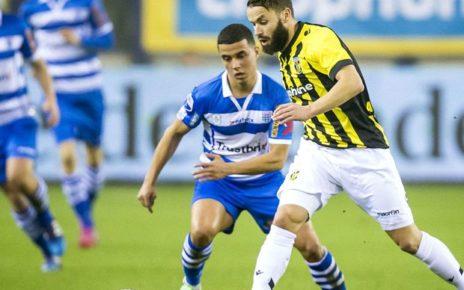 Prediksi Bola Jitu Vitesse vs PEC Zwolle 20 April 2019