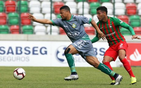 Prediksi Bola Jitu Vitoria Setubal vs Maritimo 7 April 2019