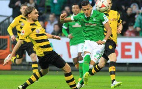 Prediksi Bola Jitu Werder Bremen vs Dortmund 4 May 2019