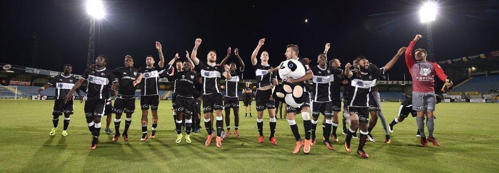Prediksi Bola Jitu Westerlo vs Eupen 28 April 2019