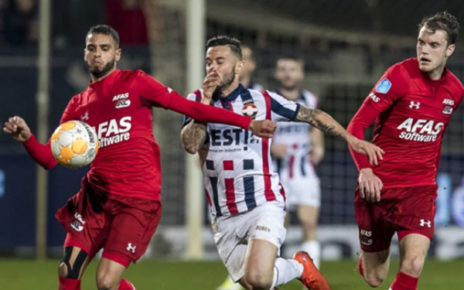 Prediksi Bola Jitu Willem II vs Ajax 6 April 2019