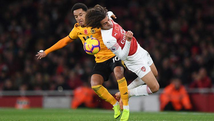 Prediksi Bola Jitu Wolverhampton vs Arsenal 25 April 2019