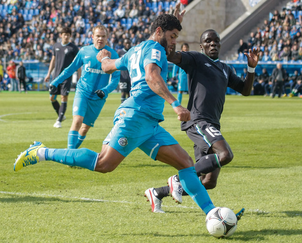 Prediksi Bola Jitu Zenit St. Petersburg vs Kryliya Sovetov 28 April 2019