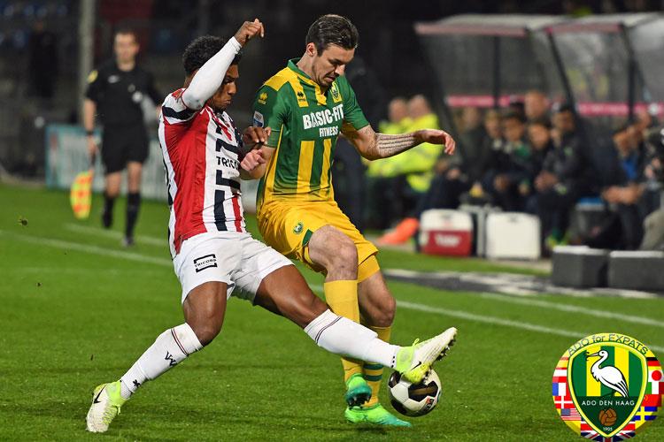 Prediksi Bola Jitu ADO Den Haag vs Willem II 16 Mei 2019