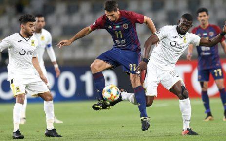 Prediksi Bola Jitu Al Ittihad vs Al Wehda 22 Mei 2019