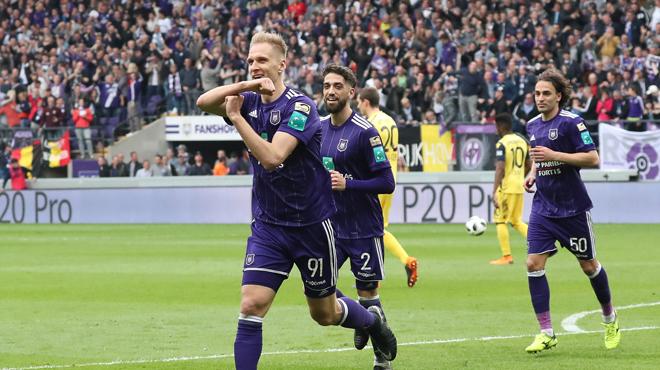 Prediksi Bola Jitu Anderlecht vs Racing Genk 17 Mei 2019