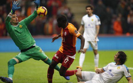 Prediksi Bola Jitu Ankaragucu vs Rizespor 4 Mei 2019