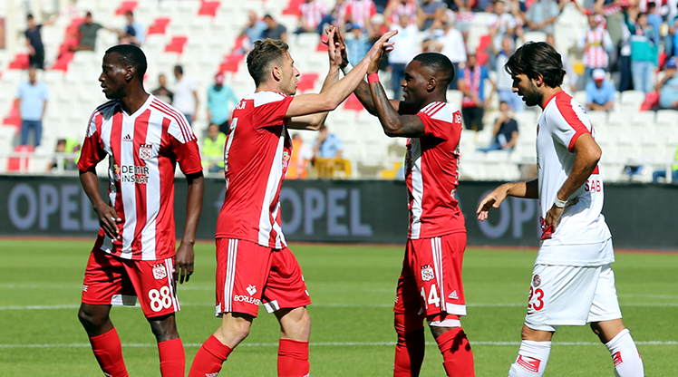 Prediksi Bola Jitu Antalyaspor vs Bursaspor 11 Mei 2019