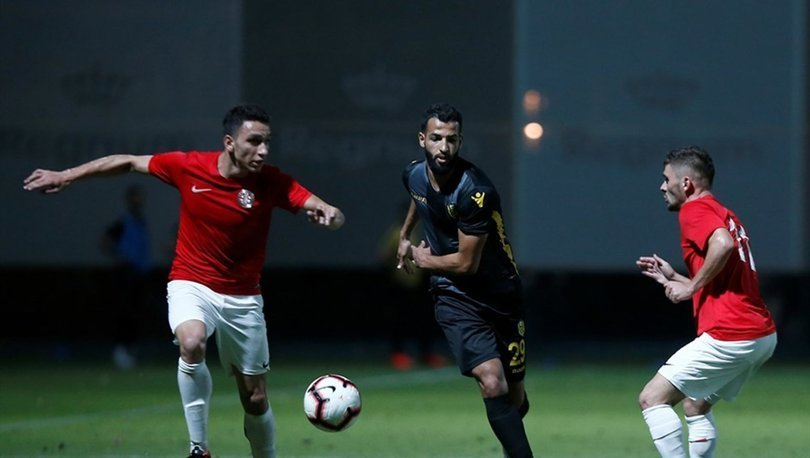 Prediksi Bola Jitu Antalyaspor vs Yeni Malatyaspor 18 Mei 2019