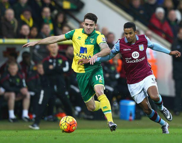 Prediksi Bola Jitu Aston Villa vs Norwich 5 Mei 2019