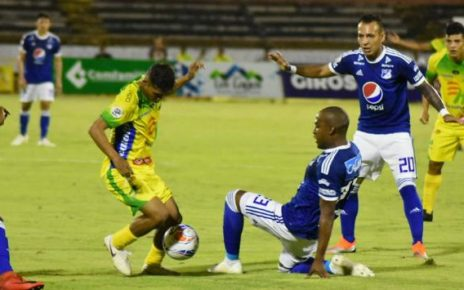 Prediksi Bola Jitu Atletico Huila vs Jaguares 3 Mei 2019