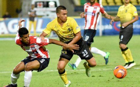 Prediksi Bola Jitu Atletico Junior vs Alianza Petrolera 3 Mei 2019