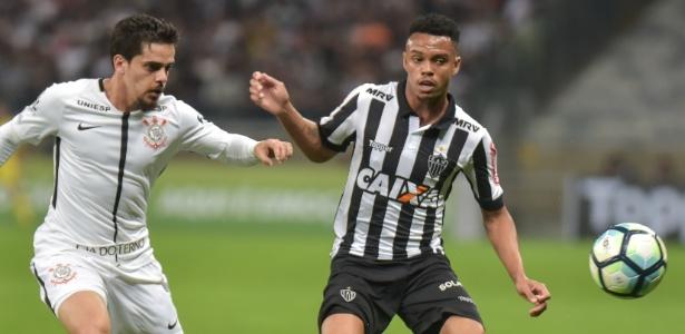 Prediksi Bola Jitu Atletico Paranaense vs Corinthians 20 Mei 2019