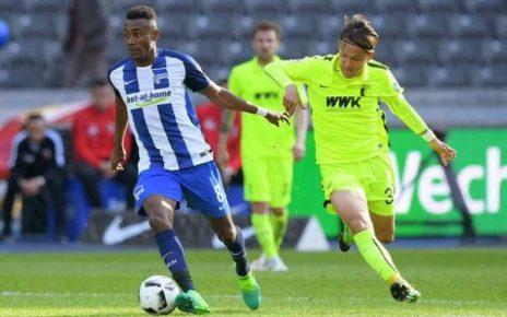 Prediksi Bola Jitu Augsburg vs Hertha Berlin 11 Mei 2019