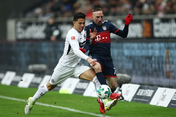 Prediksi Bola Jitu Bayern Munchen vs Frankfurt 18 Mei 2019