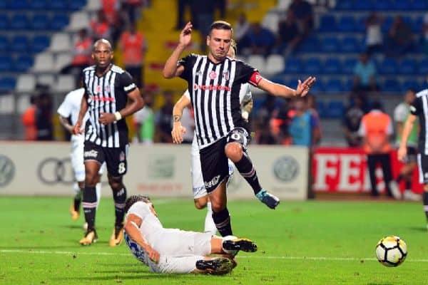 Prediksi Bola Jitu Besiktas vs Alanyaspor 12 Mei 2019