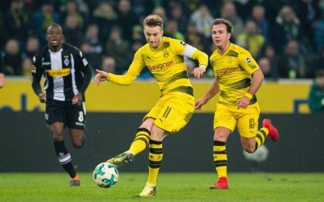 Prediksi Bola Jitu Borussia Monchengladbach vs Dortmund 18 Mei 2019