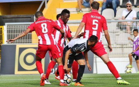 Prediksi Bola Jitu Braga vs Portimonense 18 Mei 2019