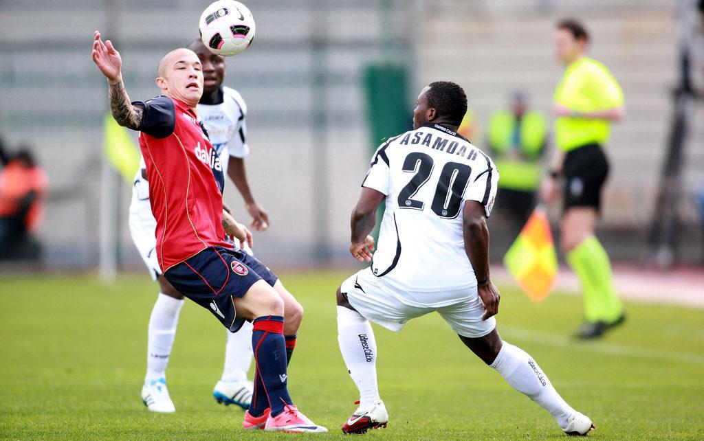 Prediksi Bola Jitu Cagliari vs Udinese 26 Mei 2019