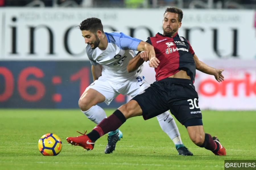 Prediksi Bola Jitu Cagliari vs Udinese 27 Mei 2019