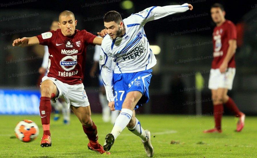 Prediksi Bola Jitu Chateauroux vs Clermont 18 Mei 2019