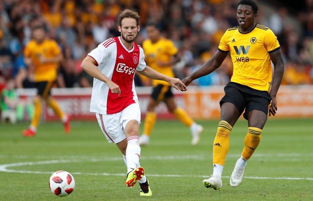 Prediksi Bola Jitu De Graafschap vs Ajax 16 Mei 2019
