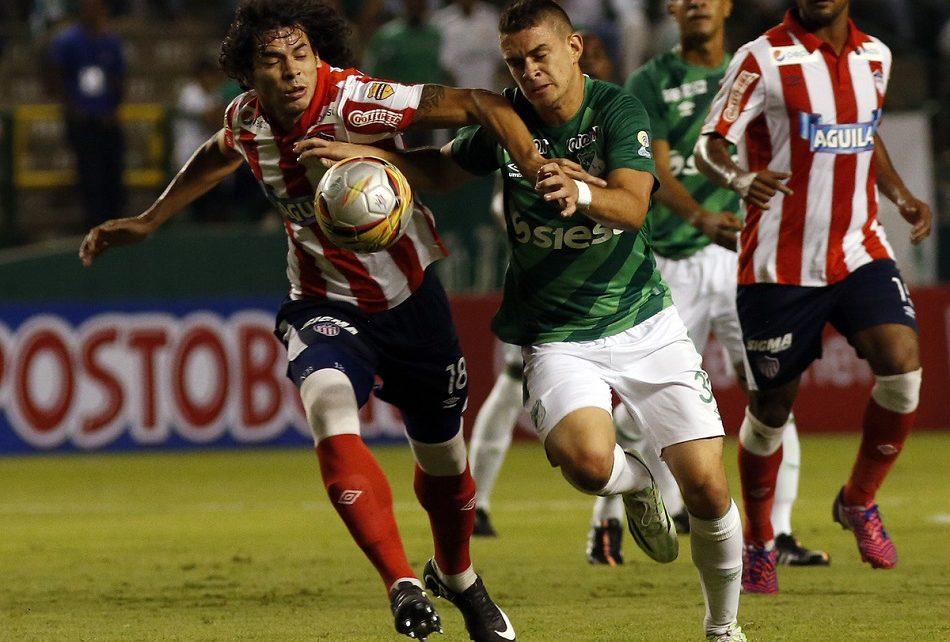 Prediksi Bola Jitu Deportivo Cali vs Atletico Junior 17 Mei 2019