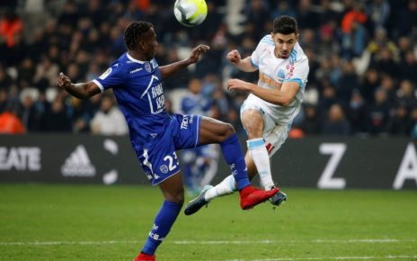Prediksi Bola Jitu Dijon vs Strasbourg 12 Mei 2019
