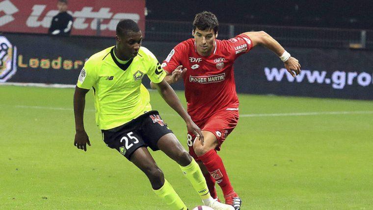Prediksi Bola Jitu Dijon vs Toulouse 25 Mei 2019
