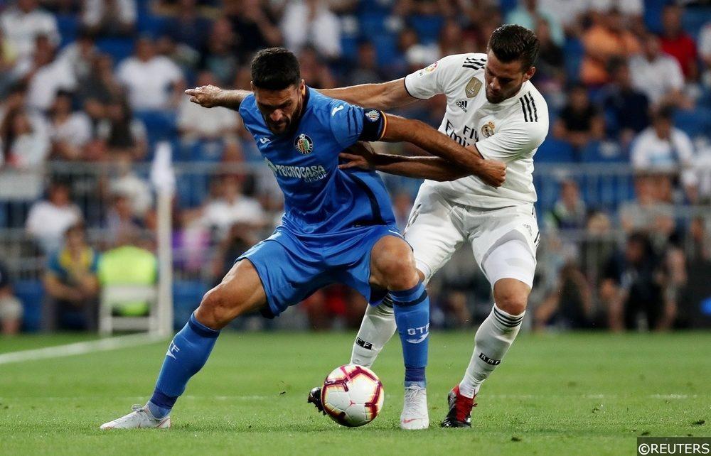 Prediksi Bola Jitu Getafe vs Villarreal 18 Mei 2019