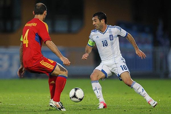 Prediksi Bola Jitu Greece vs Armenia 12 Juni 2019