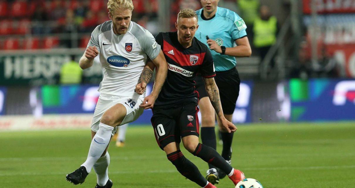 Prediksi Bola Jitu Heidenheim vs Ingolstadt 19 Mei 2019