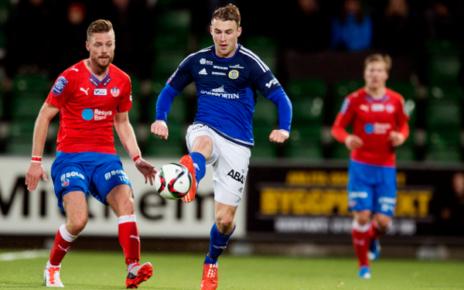 Prediksi Bola Jitu Helsingborg vs Falkenberg 25 Mei 2019