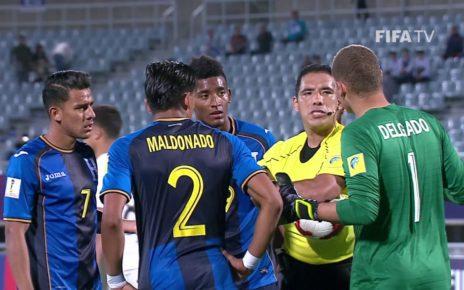 Prediksi Bola Jitu Honduras U20 vs Uruguay U20 27 Mei 2019
