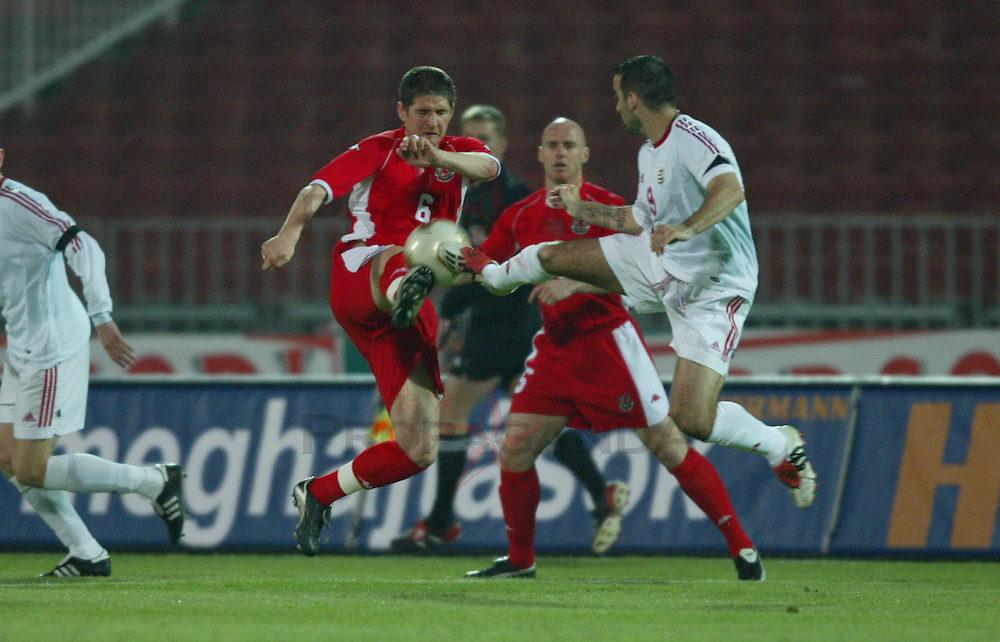 Prediksi Bola Jitu Hungary vs Wales 12 Juni 2019