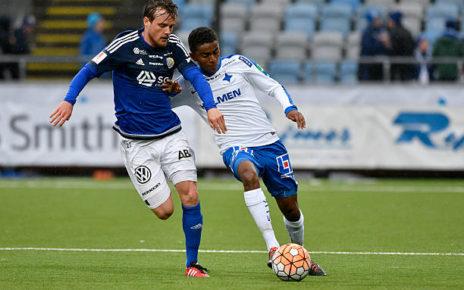 Prediksi Bola Jitu IK Sirius vs GIF Sundsvall 16 Mei 2019