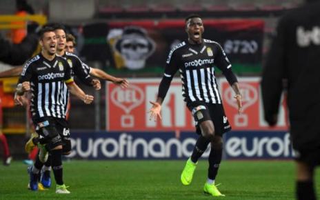 Prediksi Bola Jitu KFCO Wilrijk vs Charleroi 11 Mei 2019