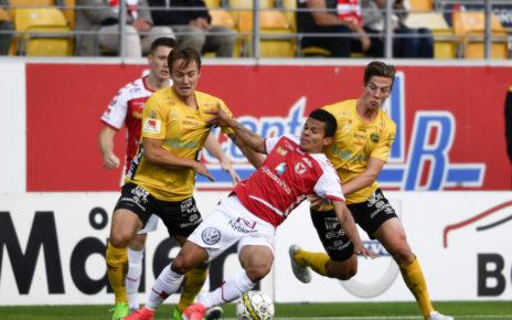 Prediksi Bola Jitu Kalmar vs Elfsborg 26 Mei 2019