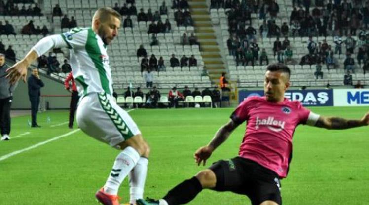 Prediksi Bola Jitu Kasimpasa vs Konyaspor 18 Mei 2019